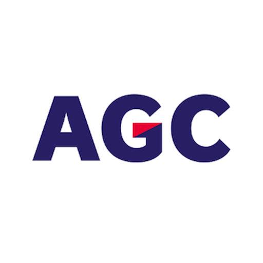 стекла AGC